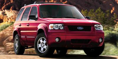 2007 Ford Escape Vehicle Photo in Allentown, PA 18103