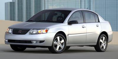 Pre-Owned 2007 Saturn Ion 4dr Sdn Auto ION 2