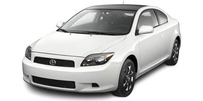 2007 Scion tC Vehicle Photo in Johnson City, TN 37601