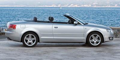 2007 Audi A4 Vehicle Photo in Puyallup, WA 98371