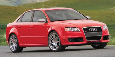 2007 Audi RS 4 Vehicle Photo in Portland, OR 97225