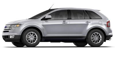 2007 Ford Edge Vehicle Photo in Midlothian, VA 23112