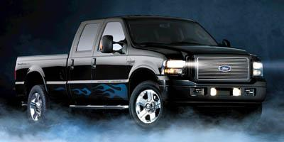 2007 Ford Super Duty F-250 Vehicle Photo in Austin, TX 78759