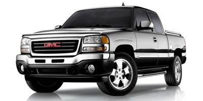 2007 GMC Sierra 2500HD Classic Vehicle Photo in Clinton, MI 49236