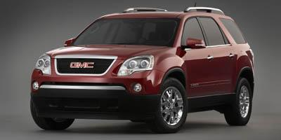 2007 GMC Acadia Vehicle Photo in Oklahoma City, OK 73114