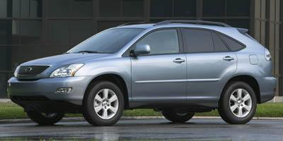 2007 Lexus RX 350 Vehicle Photo in OKLAHOMA CITY, OK 73131