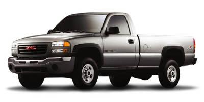 2007 GMC Sierra 2500HD Classic Vehicle Photo in Kittanning, PA 16201