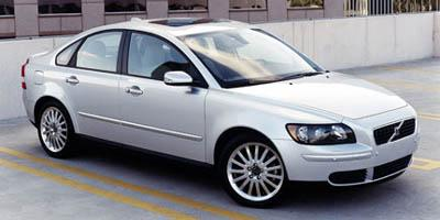 2007 Volvo S40 Vehicle Photo in Carlisle, PA 17015