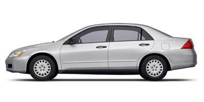 2007 Honda Accord Sedan Vehicle Photo in Oklahoma City, OK 73162