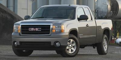 2007 GMC Sierra 1500 Vehicle Photo in Freeland, MI 48623