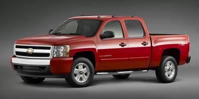 2007 Chevrolet Silverado 2500HD Vehicle Photo in Jasper, GA 30143
