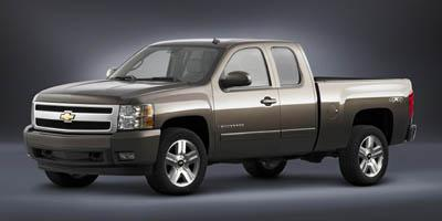 2007 Chevrolet Silverado 2500HD Vehicle Photo in Bowie, MD 20716