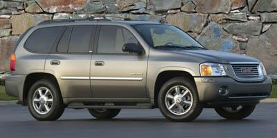 2007 GMC Envoy Vehicle Photo in Boonville, IN 47601