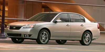 2007 Chevrolet Malibu Vehicle Photo in Darlington, SC 29532