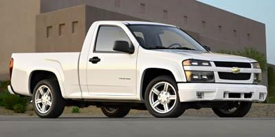 2007 Chevrolet Colorado Vehicle Photo in Rockville, MD 20852