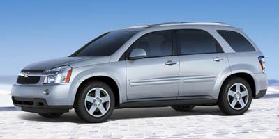 2007 Chevrolet Equinox Vehicle Photo in Anaheim, CA 92806