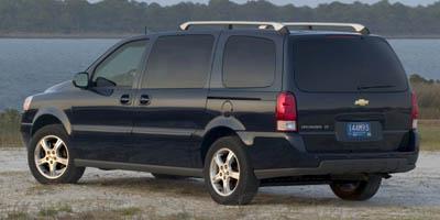 2007 Chevrolet Uplander for sale in Kansas City - 1GNDV231X7D175207
