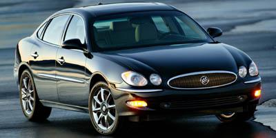 2007 Buick LaCrosse Vehicle Photo in Westlake, OH 44145