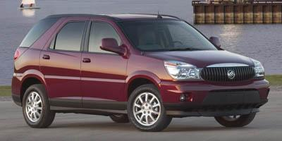 2007 Buick Rendezvous Vehicle Photo in Green Bay, WI 54304