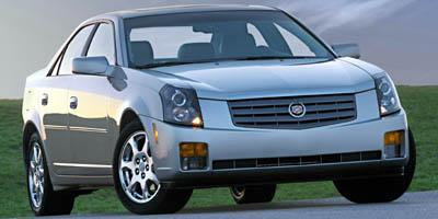 2007 Cadillac CTS Vehicle Photo In La Quinta, CA 92253