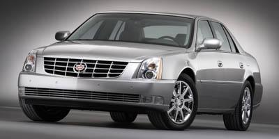 2007 Cadillac DTS Vehicle Photo in Moultrie, GA 31788