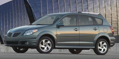 2007 Pontiac Vibe Vehicle Photo in Manassas, VA 20109