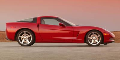 2007 Chevrolet Corvette Vehicle Photo in Macedon, NY 14502