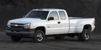 2007 Chevrolet Silverado 3500 Classic Vehicle Photo in Helena, MT 59601