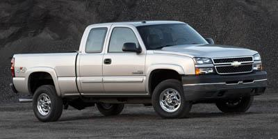2007 Chevrolet Silverado 2500HD Classic Vehicle Photo in Gaffney, SC 29341