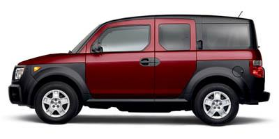 2007 Honda Element Vehicle Photo in Edinburg, TX 78539