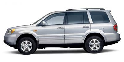 2007 Honda Pilot Vehicle Photo in Edinburg, TX 78539