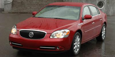 2007 Buick Lucerne Vehicle Photo in BALTIMORE, MD 21207-4000