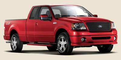 2007 Ford F-150 Vehicle Photo in Gainesville, TX 76240