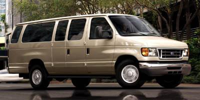 2007 Ford Econoline Wagon Vehicle Photo in Joliet, IL 60435