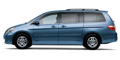 2007 Honda Odyssey Vehicle Photo in Atlanta, GA 30350