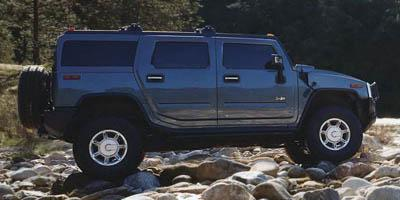 2007 HUMMER H2 Vehicle Photo in Baton Rouge, LA 70806