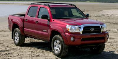 2007 Toyota Tacoma Vehicle Photo in Plainfield, IL 60586-5132