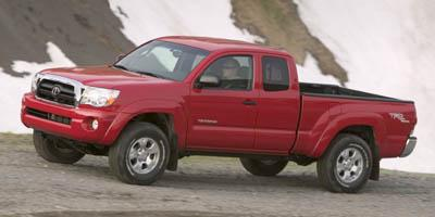 2007 Toyota Tacoma Vehicle Photo in Trevose, PA 19053