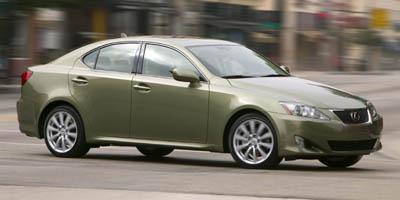 2007 Lexus IS 250 Vehicle Photo in Austin, TX 78759