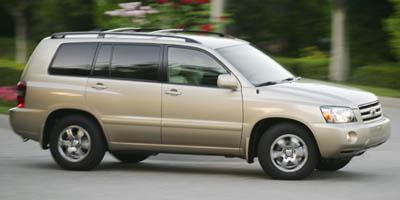2007 Toyota Highlander Vehicle Photo in Colorado Springs, CO 80905