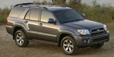 2007 Toyota 4Runner Vehicle Photo in Richmond, VA 23233