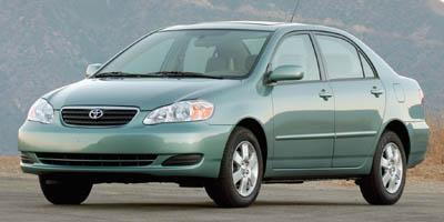 2007 Toyota Corolla Vehicle Photo in San Antonio, TX 78238