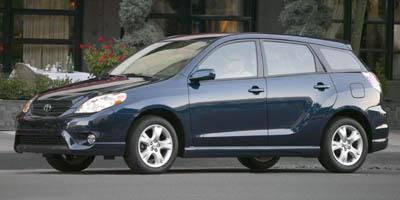 2007 Toyota Matrix Vehicle Photo in Concord, NC 28027