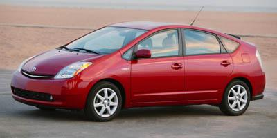2007 Toyota Prius Vehicle Photo in Akron, OH 44312