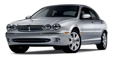 2007 Jaguar X TYPE Vehicle Photo In El Paso, TX 79925