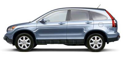 2007 Honda CR-V Vehicle Photo in Owensboro, KY 42303
