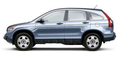 2007 Honda CR-V Vehicle Photo in Denver, CO 80123