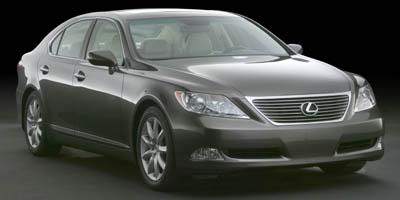 2007 Lexus LS 460 Vehicle Photo in Oklahoma City , OK 73131