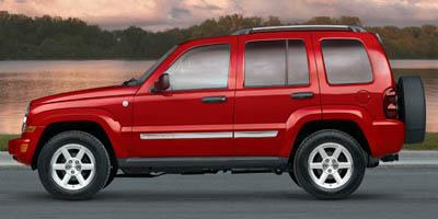 2007 Jeep Liberty Vehicle Photo in Brownsville, TX 78520