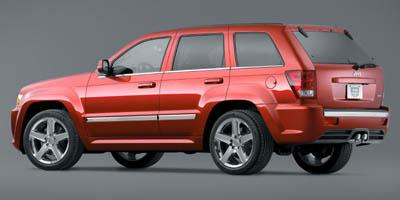2007 Jeep Grand Cherokee Vehicle Photo in Beaufort, SC 29906
